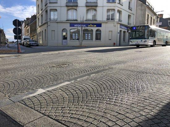 ROXEM - SAINT-BRIEUC